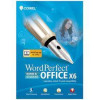 Corel WordPerfect Office X6 Home & Student for $39.99