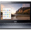 Acer C720-3404 Chromebook Intel Core I3 4005U (1.7GHz) 4GB Memory 32GB SSD 11.6″ Chrome OS for $294.99