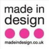COUPON CODE: 50-MID17 – Save £50 off on orders of £350 or more | Made In Design Uk Coupons