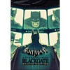 PC Digital – $5 Batman: Arkham Origins Blackgate – Deluxe Edition