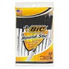 BIC Ballpoint Pens: 10-Pack (Black, Blue or Red) or 12-Pack (Red) $0.50 + Free Store Pickup ~ Kmart