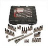 42-Piece Craftsman 1/4 and 3/8-inch Drive Bit and Torx Bit Socket Wrench Set $30 + Free Store Pickup