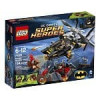 LEGO Superheroes 76011 Batman: Man-Bat Attack $16 @ Amazon