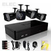 Elec® 4CH 960H HDMI Mini CCTV DVR 4 In/Outdoor Surveillance Security Camera System No HDD $89.00+free shipping