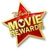 5 Free Disney Movie Rewards Points ~ 3rd Monday of October
