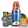 NutriBullet 12-pc. 600-Watt Superfood Nutrition Extractor & Blender Set (various colors) + $10 Kohls Cash – $55.25 + Fre…