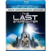 The Last Starfighter – 25th Anniversary Edition (Blu-ray + DVD + Digital Copy) (1984) $6.74 + Free shipping @ Amazon