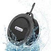 VicTsing Bluetooth Waterproof Speaker – Gray, $19.99 + Free Shipping w/Prime at Amazon