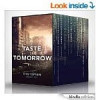 A Taste of Tomorrow – The Dystopian Boxed Set (11 Book Collection) Kindle ebook $1