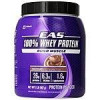 2lbs. EAS 100% Whey Protein (Chocolate or Vanilla) $14.99 or less + Free Shipping