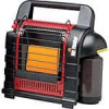 Mr. Heater Reconditioned Portable Buddy Heater $49.99 FREE SHIPPING CABELAS