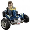 POWER WHEELS Lil' Dune Buggy Racer battery operated car FREE SHIPPING! $79 BACK IN STOCK