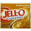 Jello Cook & Serve Pudding – Butterscotch or Tapioca pack of 6, $3.53/3.95 or less, fs with Amazon S&S