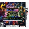 Pac-Man and Galaga Dimensions (Nintendo 3DS) – $10 – Walmart