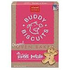 Cloud Star Buddy Biscuits Dog Treats, Sweet Potato Madness, 16-Ounce Boxes (Pack of 6) – $12.57 Amazon Prime