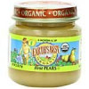 Earth's Best Organic Baby Food, Stage 1/Pears, 2.5 Ounce Jar (Pack of 12) – $6.84 w/S&S, (As Low As – $6.12)