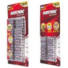 Rayovac 60-Pack AA or 48-Pack AAA Alkaline Batteries $6-$8 + $5 S&H