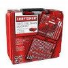 Craftsman 100-PC Accessory Kit $13.49 (reg. $29.99) @ Sears.com