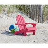 Garden Oasis Kids Adirondack Pink or Blue Chair at Sears for $14.97