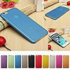 0.3mm Ultra Thin Slim Matte Hard Back Case Cover Skin For Apple iPhone 6 for $0.99 + Free Shipping at eBay