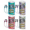 3 Pack: Maxell Juicy Tunes Stereo Earbuds Headphones $5.99 f/s
