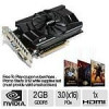 MSI NVIDIA GeForce GTX 750 Ti Classic Video Card $95 AC/AR + Free Shipping