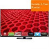 Dell 8 Hour Sale VIZIO 60″ LED Smart TV E600i-B3 HDTV plus $250 Dell Promo eGift Card $849.99