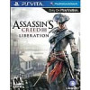 Assassin's Creed III: Liberation for PS Vita – $18.99 @ Amazon, Prime Eligible