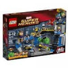 LEGO Superheroes 76018 Hulk Lab Smash – $40 w/ Free Shipping