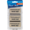 Staples- FREE after rebate Paper Mate magic rubber erasers 3pk, limit 1, in stores only, 5/30q, weekly ad august 8/24-8/…