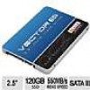 OCZ Vector 150 120GB Internal SSD – 2.5″, SATA III $60AC@TigerDirect