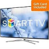 Samsung 55″ LED HDTV UN55H6350 for $797.99 with $250 GC at Dell