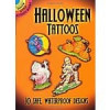 Amazon — Fake for kids — Halloween Tattoos (Dover Tattoos) $1.07 with free prime shipping, get $1 video credit with no…