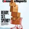 Consumer Reports Magazine (Introductory Offer) $15 for 12 Issues