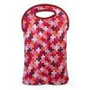 BUILT Two Bottle Tote – Positivity / Cherry only for $9.99 @ Amazon