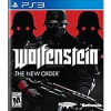 GameFly Used Game: Wolfenstein: The New Order: Xbox 360 or PS3 $14.99, Xbox One or PS4 $19.99 with free shipping