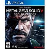 Gamefly Used Game – (PS4) Metal Gear Solid V: Ground Zeros – $10