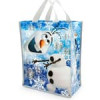 Olaf Reusable Tote – Frozen $2.95 Shipped from Disney Store (Free Shipping Code for Frozen Stuff)