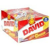 36 count- David Nacho Cheese Sunflower Seeds @Amazon for $12.49 (no tax, it's food), FS with Prime