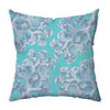 Free Throw Pillows + $7.95 Flat Rate Shipping