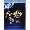Firefly: The Complete Series [3 Discs / Blu-ray] $12.99
