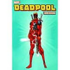 Deadpool Classic, Vol. 1 [Kindle Edition - 264 pages] on sale for $3.99. (reg $10.49)