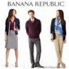 Get 50% off select styles + 40% off the rest of your purchase with code @ Banana Republic
