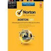Norton 360 1 user 3 licenses download/retail box $30.99 with $15 Amazon gift card.