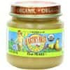 Earth's Best Organic Stage 1, Pears, 2.5 Ounce Jar (Pack of 12) and more $5.9 or less with s&s