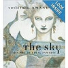 The Sky: The Art of Final Fantasy Slipcased Edition – $31.04 + $3.99 Shipping