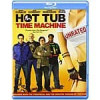 Hot Tub Time Machine Blu-Ray $4.50 with movie ticket (up to $7.50 value) to see Part 2