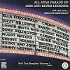 All Star Parade of Jazz and Blues Legends, Vol. 1 &2 MP3 Album Downloads (Inc. Ella Fitzgerald/Louis Armstrong/Muddy Wat…