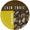 Caza Trail Single Serve Cup for Keurig K-cup Brewers, Kona Blend, 100 Count $26.59 or lower (clip 20% coupon + subscribe…