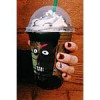 Secret Menu Drink Franken Frappuccino (Or Any Grande Frappuccino) for just $3 after 2pm Valid 10/29-10/31 @ Starbucks B&…
